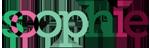 Soophie bouwt en onderhoudt websites Logo